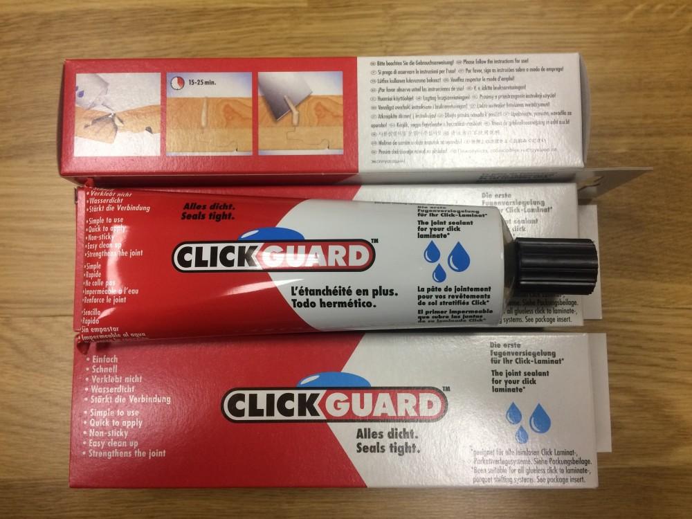 герметик для ламината click guard инструкция