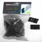 Клипсы для плинтуса Berry Alloc