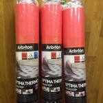Подложка Arbiton optima thermo aquastop