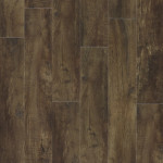 ПВХ плитка Moduleo Country Oak 54880 коллекция Impress Dryback 1320 x 196 мм